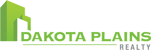 Dakota Plains Realty Logo